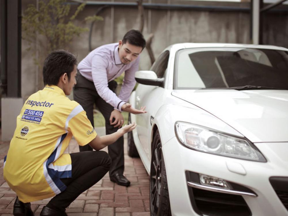 Mengurus Asuransi Mobil Tabrakan Di Autocilin