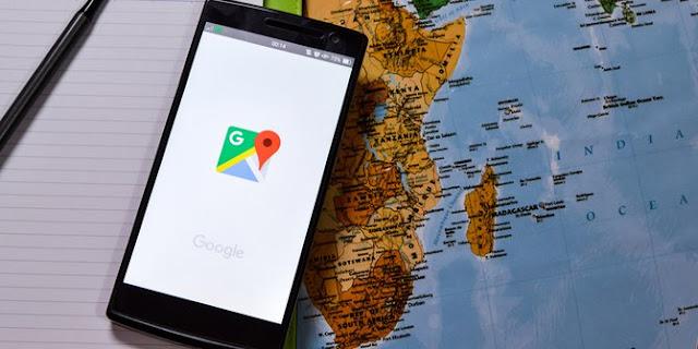 10 Cara Melacak HP Hilang Dengan Google Maps | Sherlock Holmes