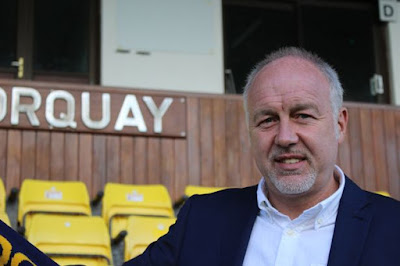 A new chapter... Gary Owers appointed Head Coach