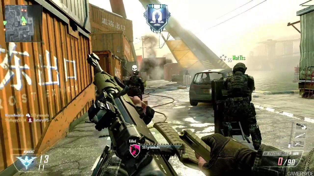 Download call of duty black ops 2 Torrents | 1337x