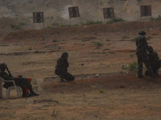 Nigerian Army Training Pictures 2018
