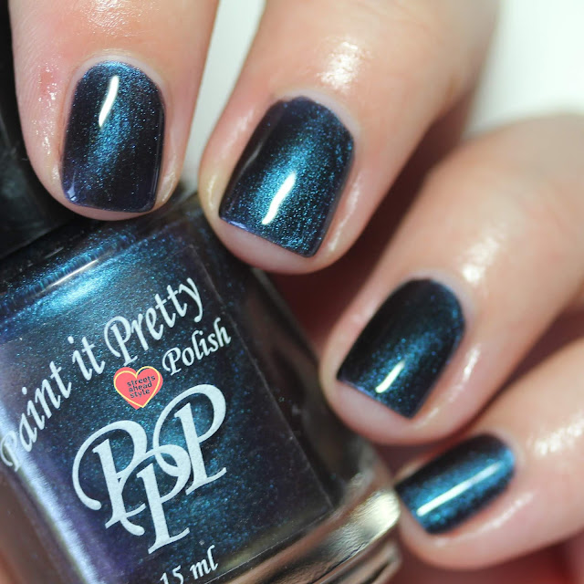 Paint It Pretty Polish I Don't See the Attraction swatch by Streets Ahead Style