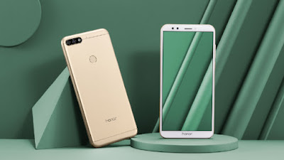 Honor 7C FAQ