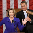 Pelosi wants Boehner to give Disco Barbie back!