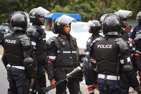 Ghana faces credible terror threat - National Security Council