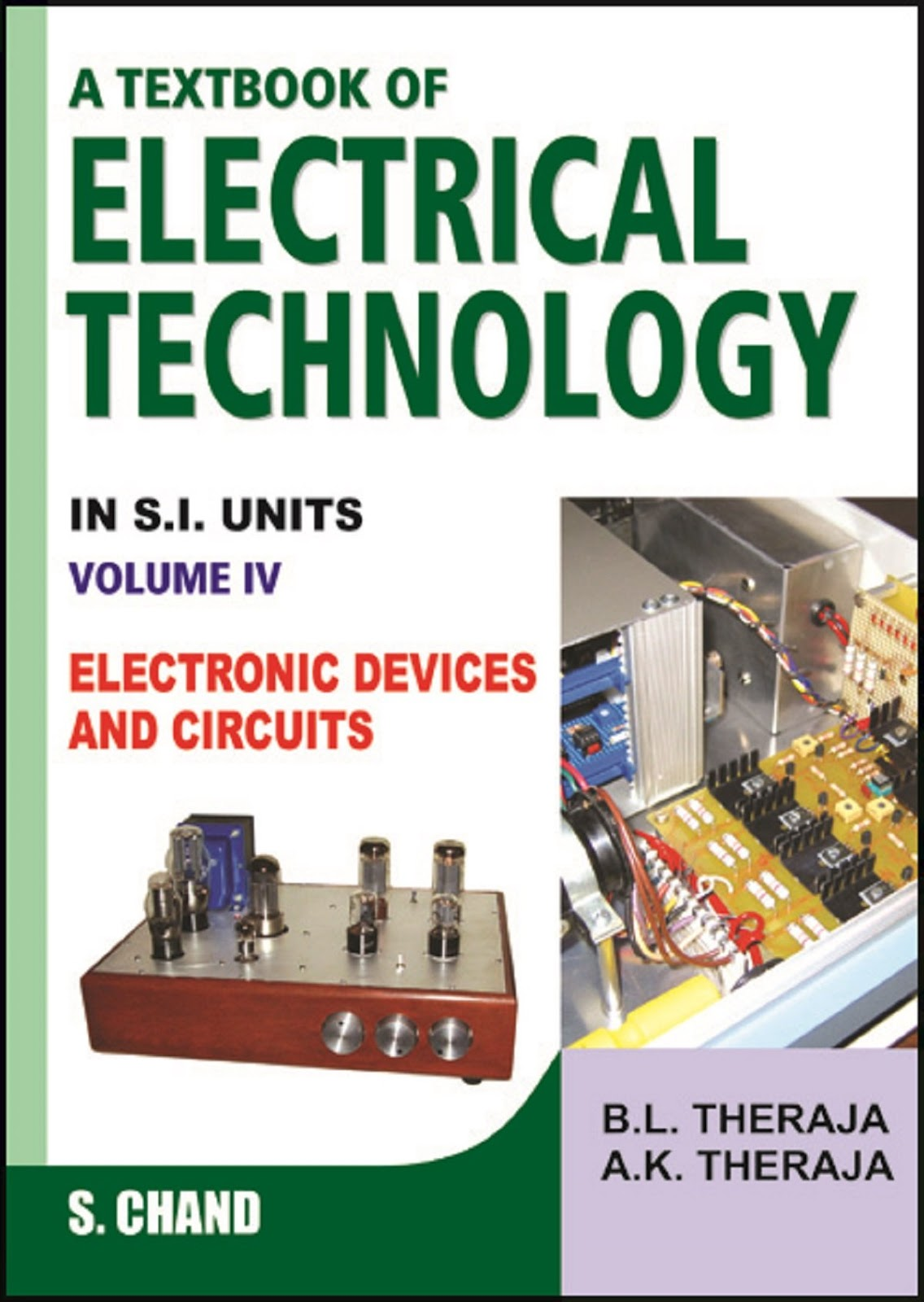 Electronics Books free download