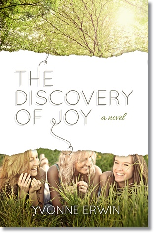 The Discovery of Joy (Yvonne Erwin)