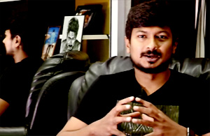 'Hansika is my most luckiest Pair' – Udhayanidhi Stalin