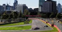 Grand Prix Australii 2018 wyniki