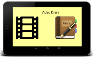 Aplikasi-Video-Diary-Android