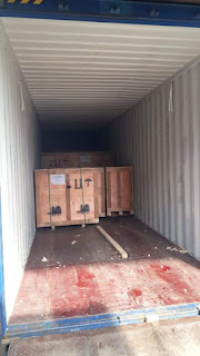 Jasa Import Ekspedisi Door To Door Cargo Import LCL Shanghai China-Jakarta Indones