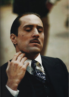 De Niro In Godfather Part 2