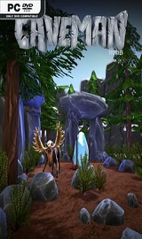 Caveman Stories - Caveman Stories-DARKSiDERS