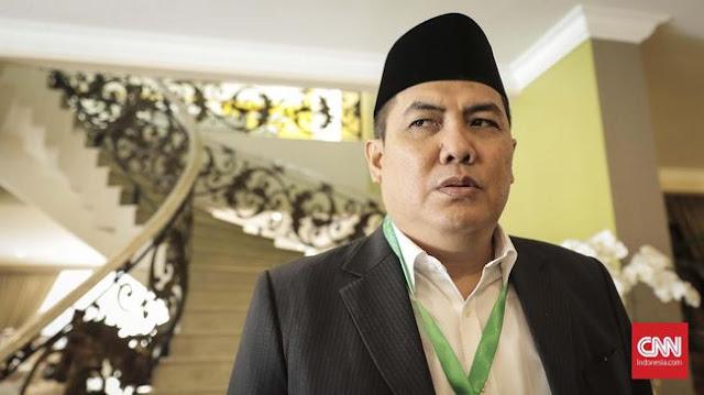 Pembakaran Bendera, NU Minta MUI dan Muhammadiyah Tak Sebar Keresahan