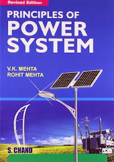 Image result for transparent png power system vk mehta