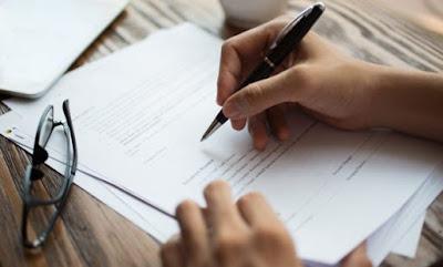 anjuran inginpun laporan tentunya tak terlepas dari adanya pola kata pengantar meskipu 12+ Contoh Kata Pengantar Makalah, Tugas, Proposal, dan Laporan