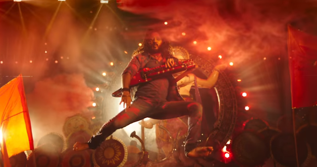 Banjo 2 Days' Box Office Collection – Poor
