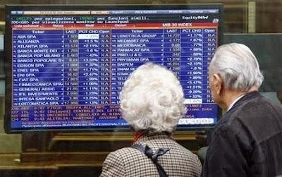 Aiuti alle Banche Italiane: come saranno investimenti e risparmi in pericolo?