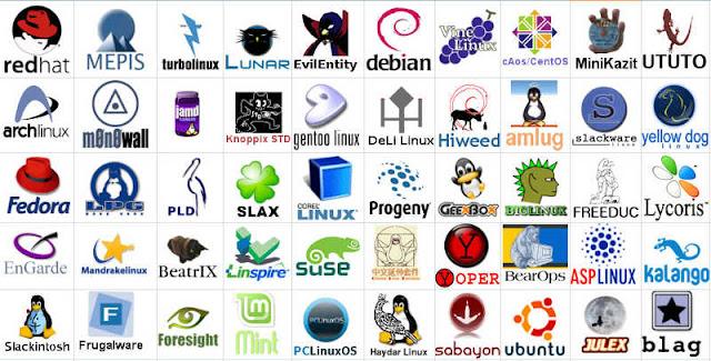 Distribuzioni Linux