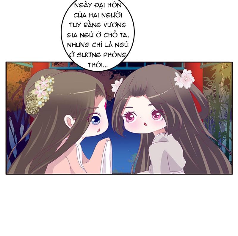 Thông Linh Phi chap 341 - Trang 22