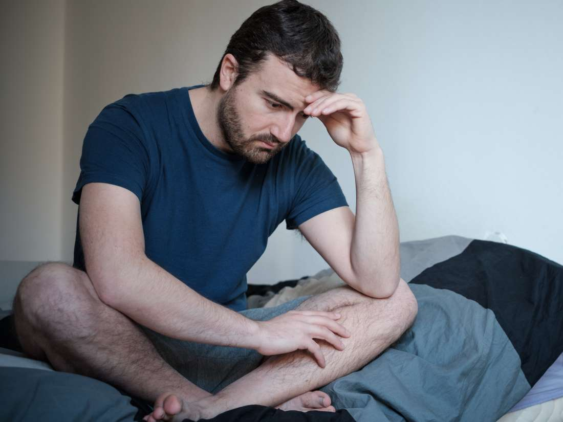 6 Penyebab Badan Terasa Sakit Semua Setelah Bangun Tidur