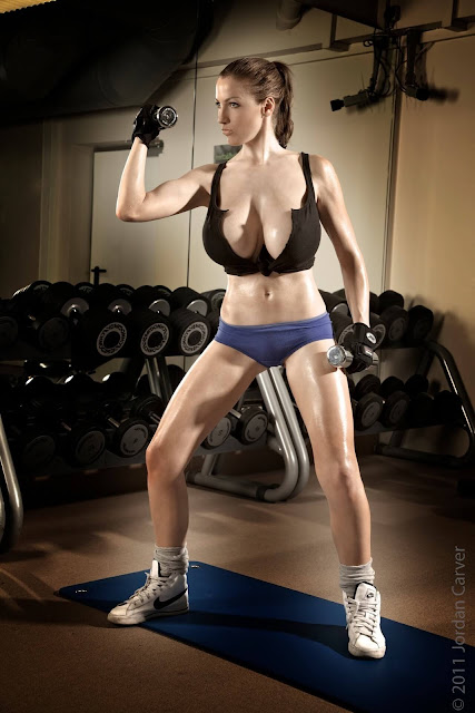 hot-Jordan-Carver-Gym-sexy-picture-HD-2