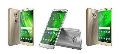 Moto G6 vs Moto G6 Plus vs Moto G6 Play