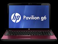 تعريفات لاب توب  hp pavilion g6-2295sx لويندوز 8.1
