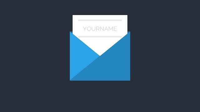 Cara Kirim Email Dari Localhost