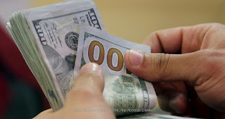 اسعار صرف الدولار والعملات مقابل الجنية في السودان اليوم السبت 20-4-2019م