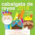 Cabalgata de Reyes de usera 2018. Fecha, horario, y recorrido