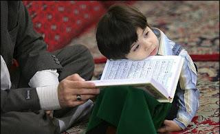 Inilah 6 Tips yang Bisa Kalian Terapkan para Orang Tua agar Sang Buah Hati Gemar Menghafal Al Qur`an!