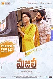 Majili (2019) Hindi Dubbed Full Movie HDRip 1080p | 720p | 480p | 300Mb | 700Mb