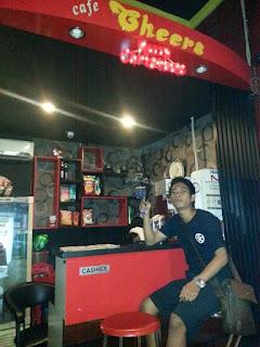 Adelia Cafe Pub