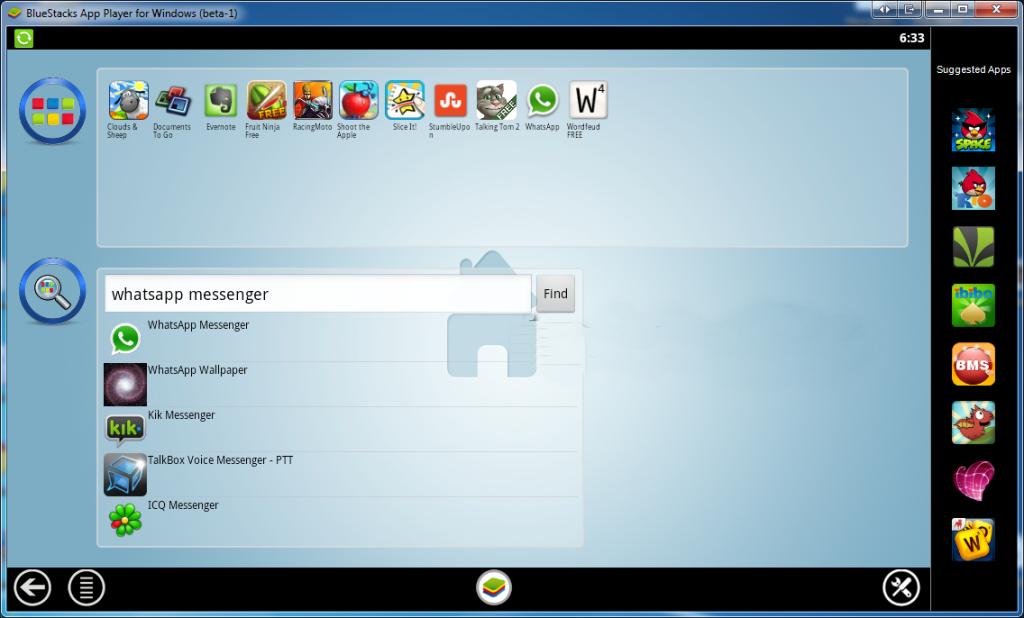 download whatsapp for windows laptop 8.1