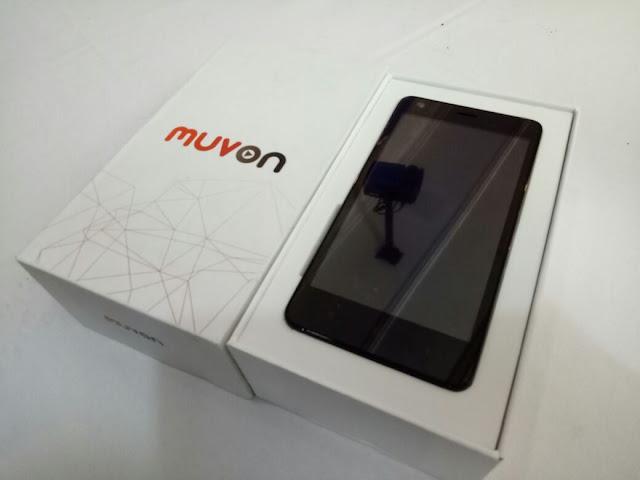 Muvon Smartphone Digital Ecosystem Muhammadiyah