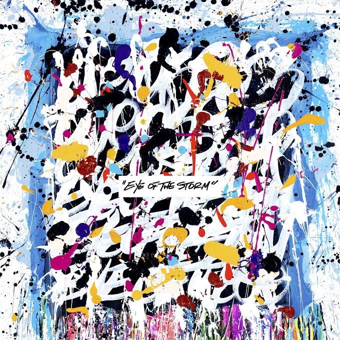Download ONE OK ROCK - EYE OF THE STORM JAPANESE VER