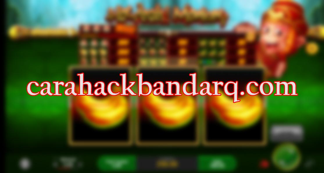 Cheat hack Slotgame Online dengan aplikasi terbaru meraup byk keuntungan di sini !!