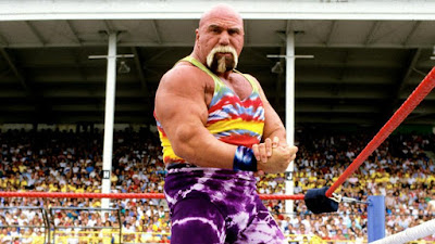 Superstar Billy Graham