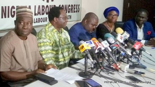 ASUU May Join NLC Nationwide Strike