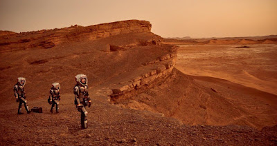 national geographic mars episode 1
