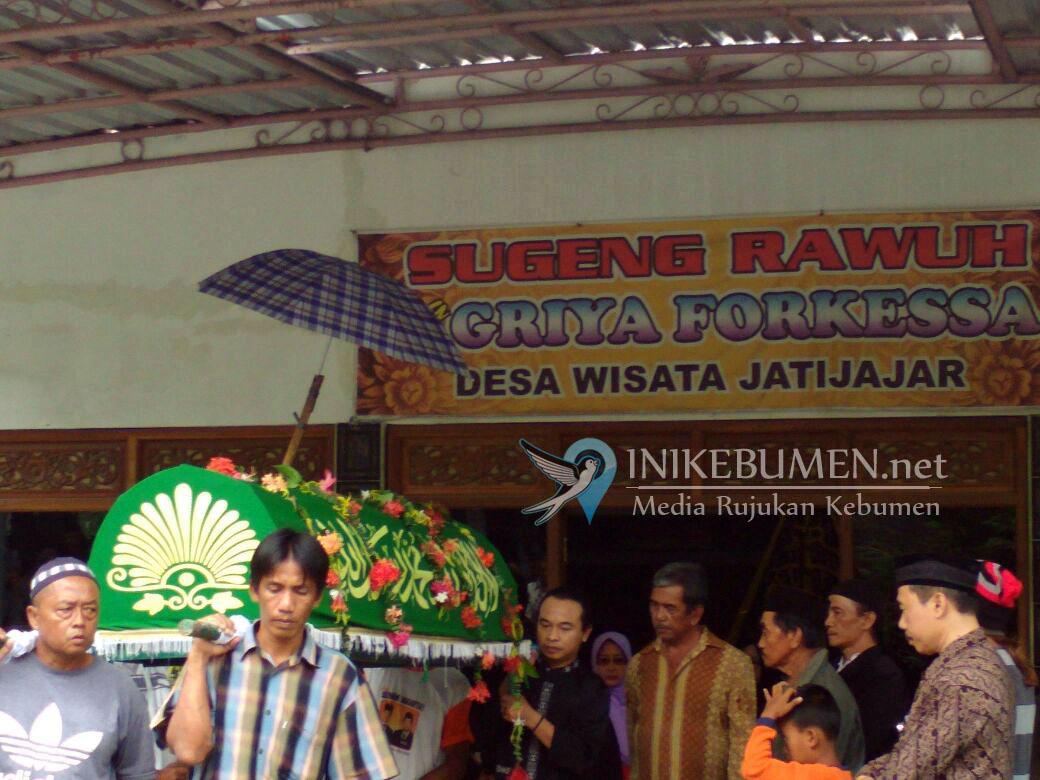 Bambang Budiyono, Seniman Multitalenta Kebumen Tutup Usia