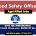 Food Safety Officer – 179 Posts | West Bengal Health Recruitment Board | December 2017