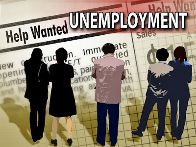 Unemployment Rates Really Down?