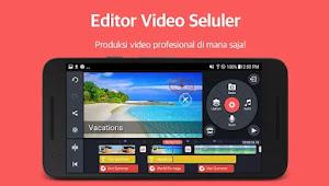 Download KineMaster Premium Untuk Versi Android