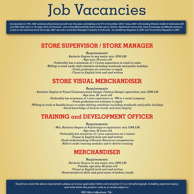Contoh Application Letter Job Vacancy Best Essay Service English