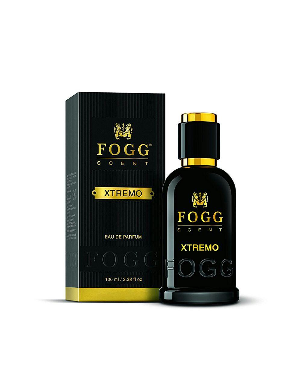 FOGG 90 ML XTREMO PERFUME
