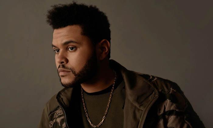 The Weeknd - nova geração de cantores canadenses