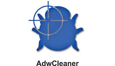 AdwCleaner Logo PNG Screenshot