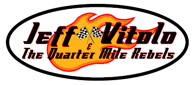 Jeff Vitolo & The Quarter Mile Rebels…Revving Up The Tampa Bay Music Scene